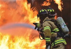 varstvo pred požarom